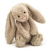 Jellycat Bashful Bunny Beige Med