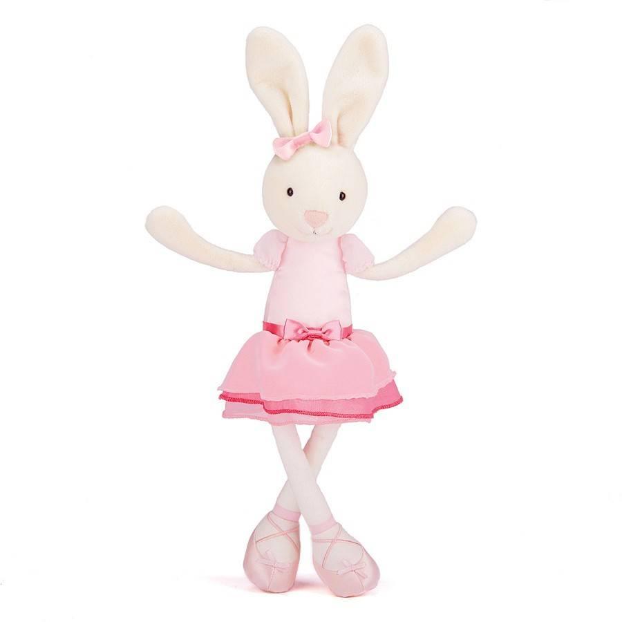 Jellycat Bitsy Ballerina Toy