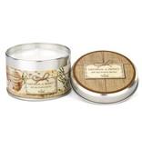 Michel Design Works Oatmeal & Honey Travel Candle *final few