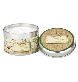 Michel Design Works Shea Travel Candle *final few