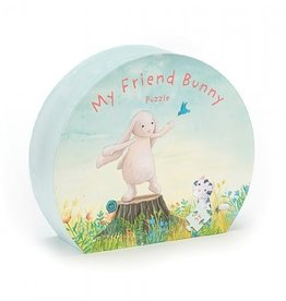 Jellycat My Friend Bunny Puzzle