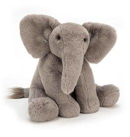 Jellycat Emile Elephant Little