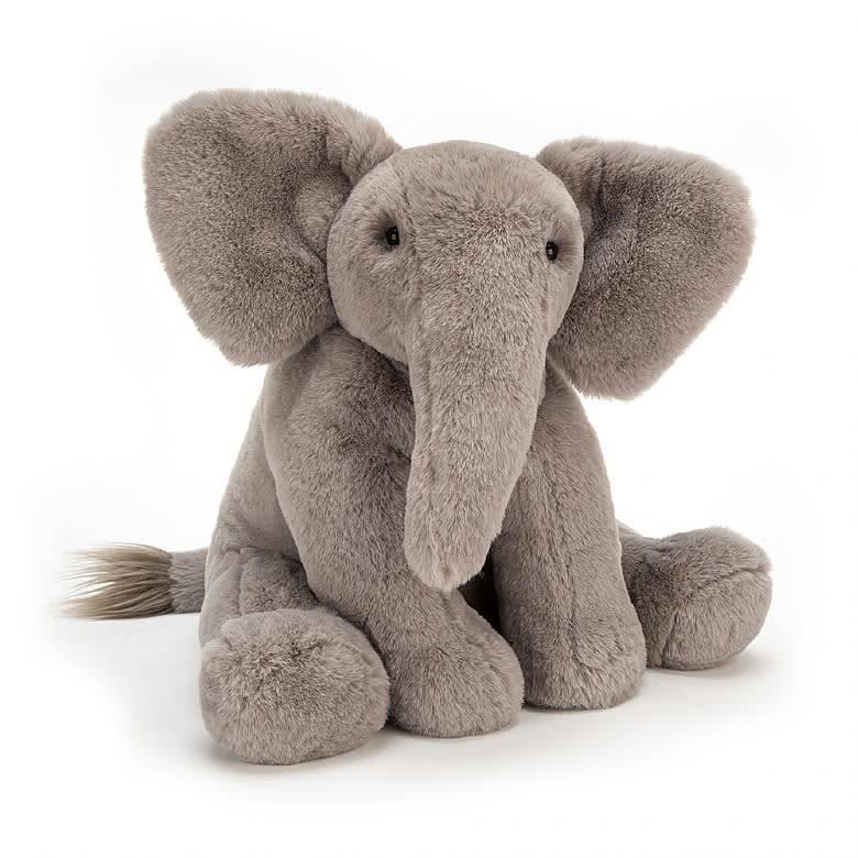 Jellycat Emile Elephant Medium