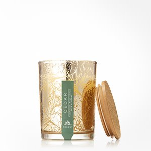Thymes Cedar Forest Candle