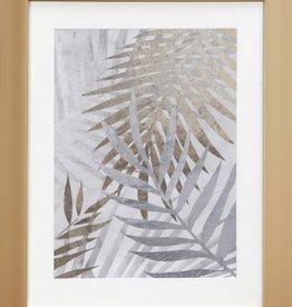 Fleurish Home Golden Endowments Wall Art 16x20