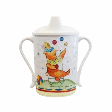 Baby Cie Melamine Sippy Cup