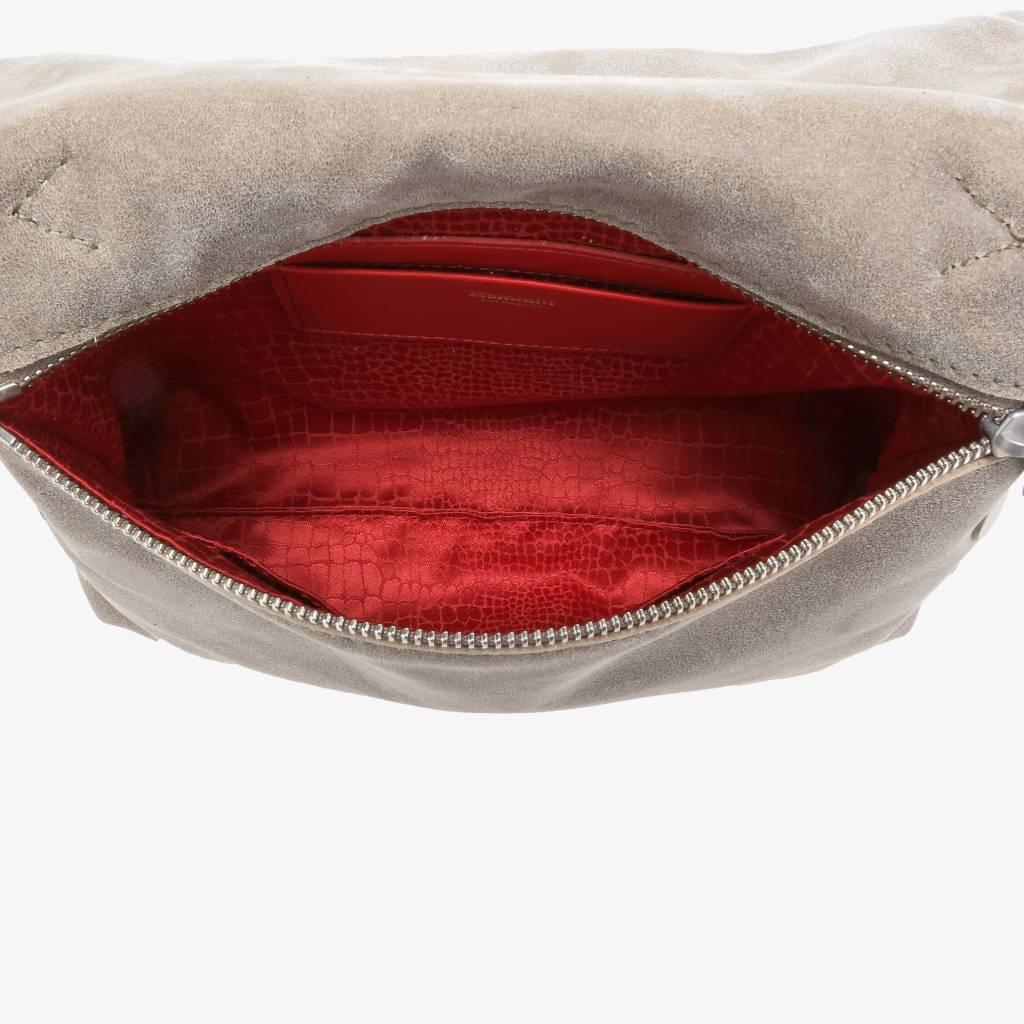 Hammitt Bag: VIP Backpack Pewter