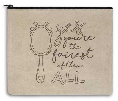 You're The Fairest Travel Bag