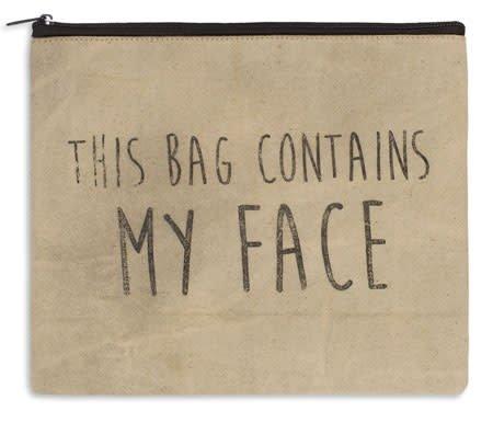 My Face Travel Bag