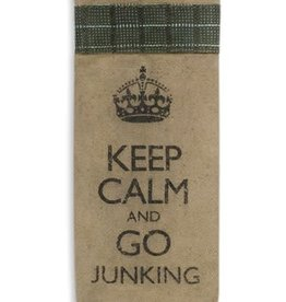 Junking Eye Glasses Case