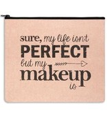 Perfect Makeup Travel Bag