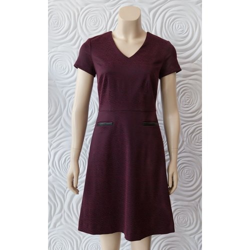 Nora Gardner Nora Gardner Fit and Flare Dress