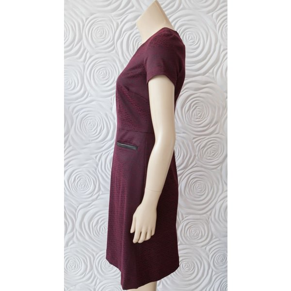 Nora Gardner Fit and Flare Dress