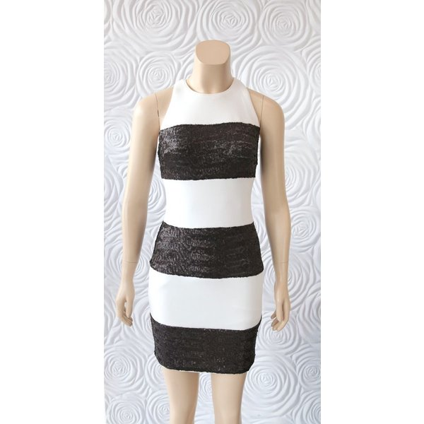 Bailey 44 Sequence Dress