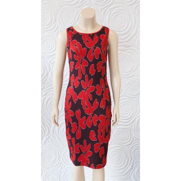 Kyra & Ko Printed Dress