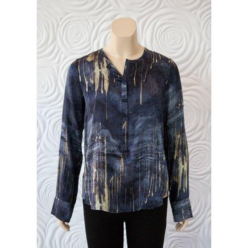 Go Silk Go Silk Go Clean and Simple Shirt