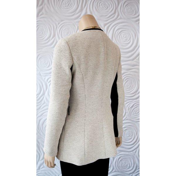 Iris Stretch Tweed Jacket