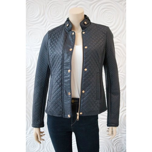 Rino & Pelle Rino & Pelle Vegan Leather Jacket