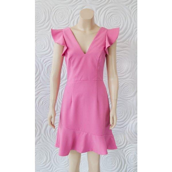 Shilla Allure Mini Dress