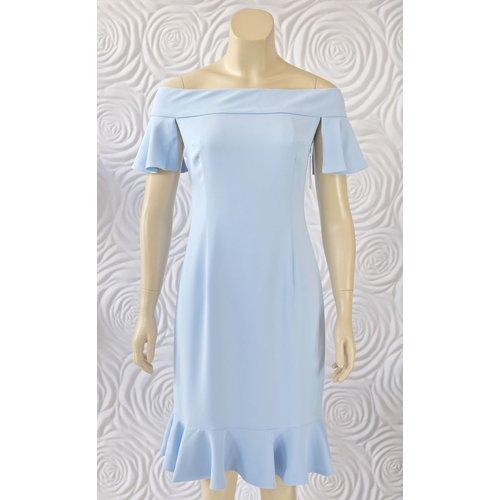 Camilyn Beth Camilyn Beth Magnolia Off The Shoulder Dress