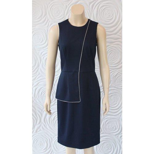 Nora Gardner Nora Gardner Peplum Dress