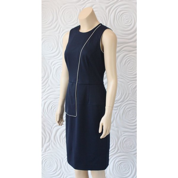 Nora Gardner Peplum Dress