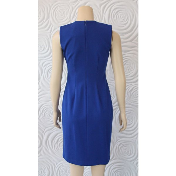 Nora Gardner Sleeveless Sheath Dress