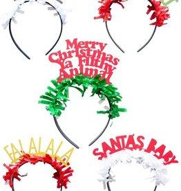 Headband Party Headband - Holiday Pack