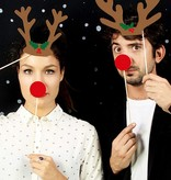 Photo Props - Christmas