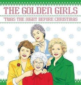 The Golden Girls - The Night Before Christmas