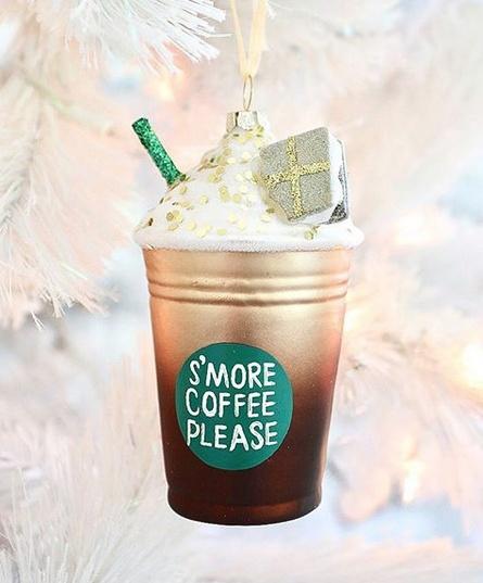 Ornament - Coffee Smores