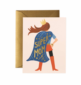 Mother's Day Super Mom
