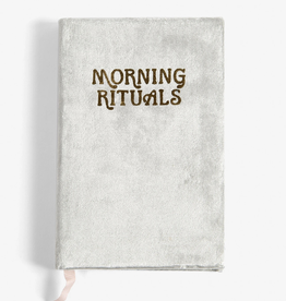 Journal Morning Rituals - Velvet Mindfulness Journal