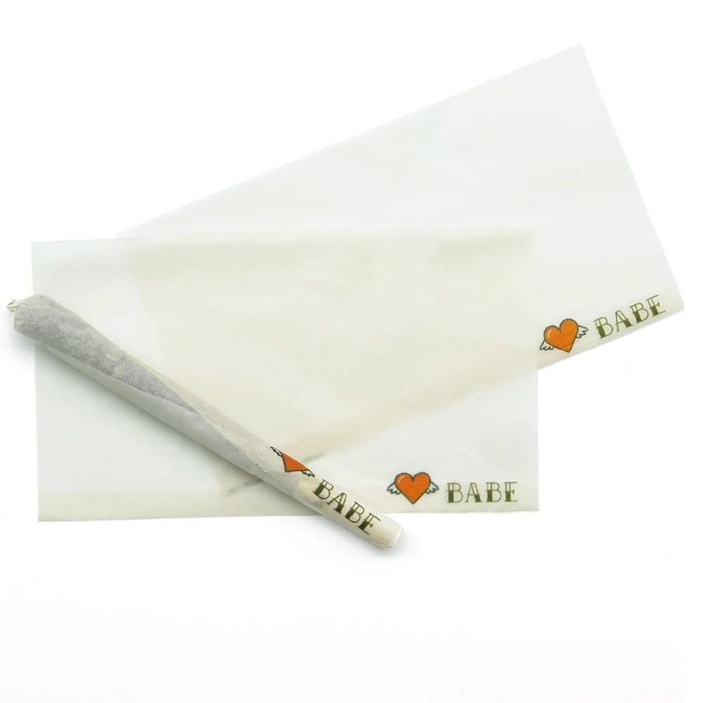 Cannabis Premium Papers Kit - Sailor Babe