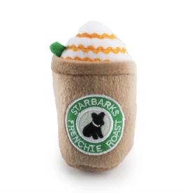 Dog Toy Starbarks Frenchie Roast - Small