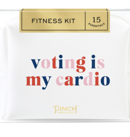 Fitness Midi Kit - Voting Is My Cardio