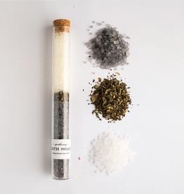 Bath Soak Test Tube - Peppermint Tea Tree