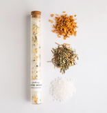 Bath Soak Test Tube - Grapefruit Lemongrass