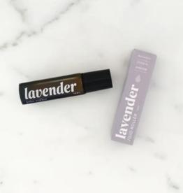 Jojo Roller - Lavender
