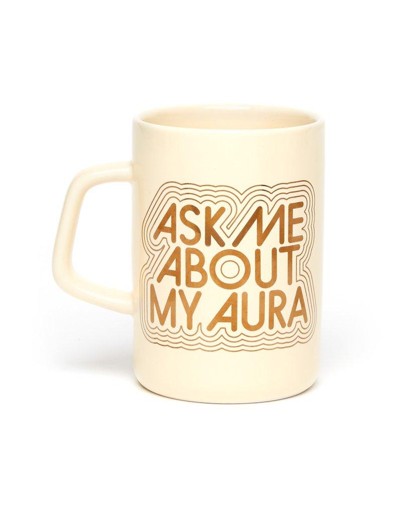 Hot Stuff Ceramic Mug - Aura