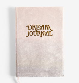 Journal Velvet Dream Journal - Blush Ombre