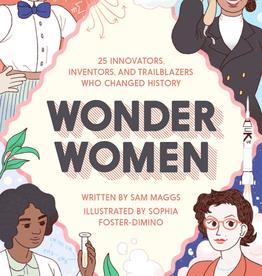 Inspirational Wonder Women
