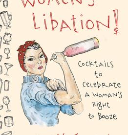 Inspirational Womens Libations