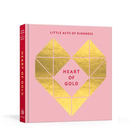 Inspirational Heart Of Gold