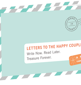 Wedding Letters to the Happy Couple