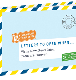 Friendship Letters to Open When…