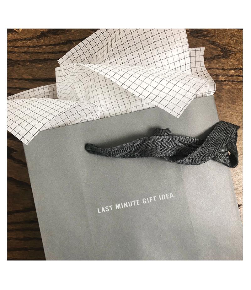 Gift Bag - Last Minute