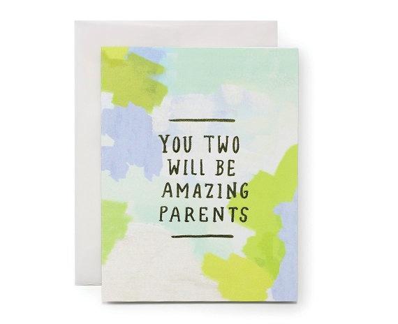Amazing Parents