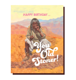 You Old Stoner