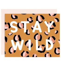 Friendship Stay Wild - Boxed
